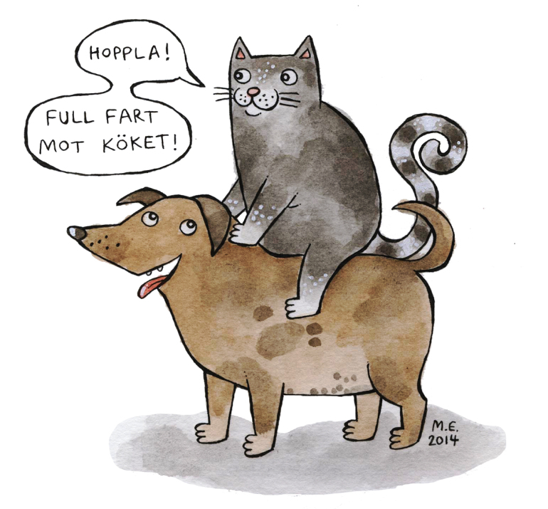 Full fart